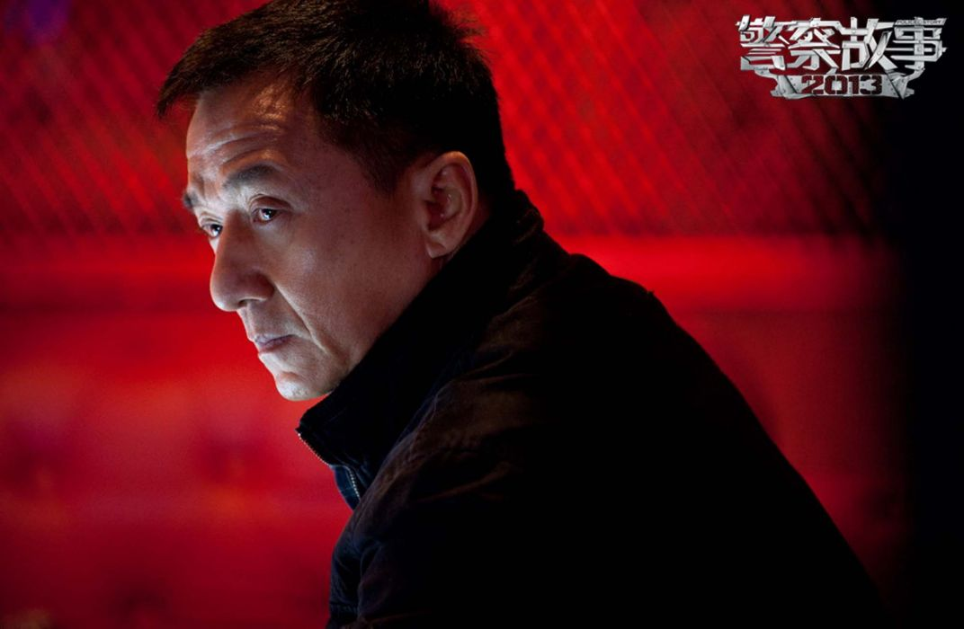 POLICE STORY martial arts crime thriller action jackie chan (10) wallpaper