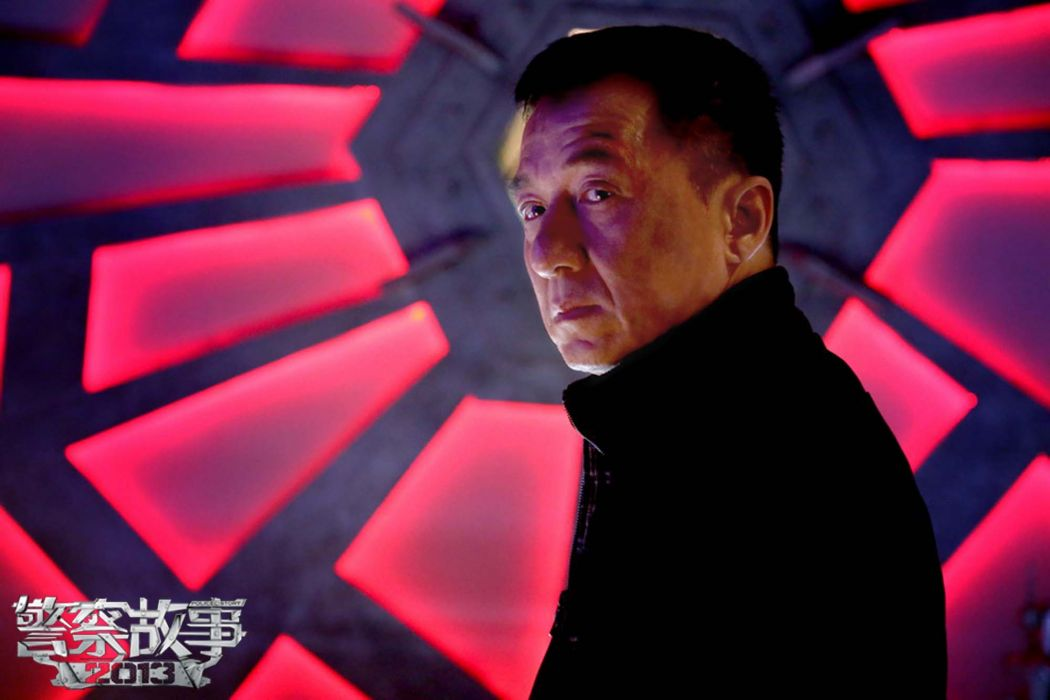POLICE STORY martial arts crime thriller action jackie chan (11) wallpaper
