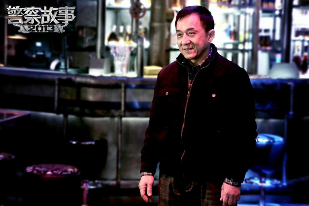 POLICE STORY martial arts crime thriller action jackie chan (13) wallpaper