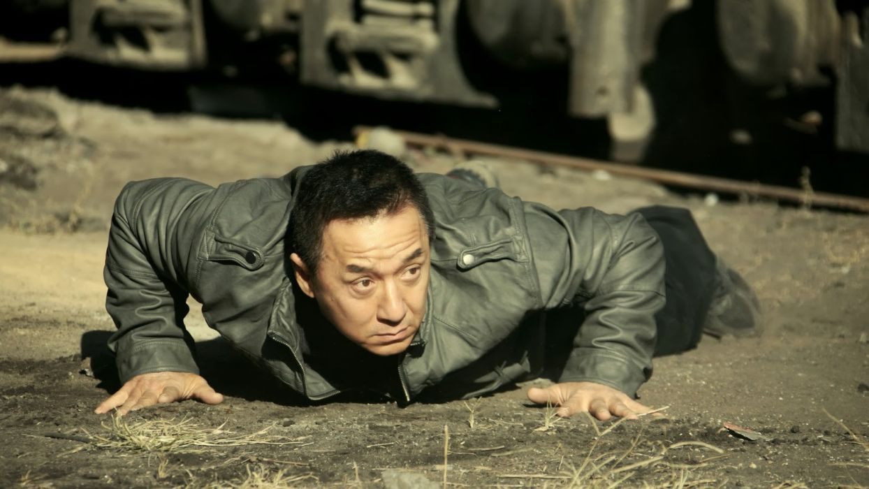 POLICE STORY martial arts crime thriller action jackie chan (28) wallpaper
