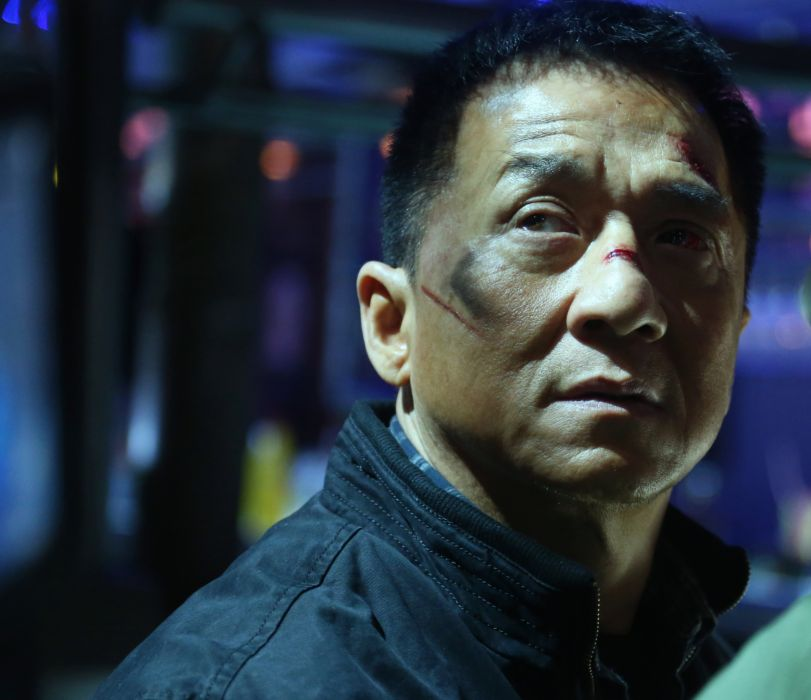 POLICE STORY martial arts crime thriller action jackie chan (31)_JPG wallpaper