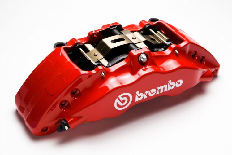 Brembo Brake Kit 1J2 wallpaper