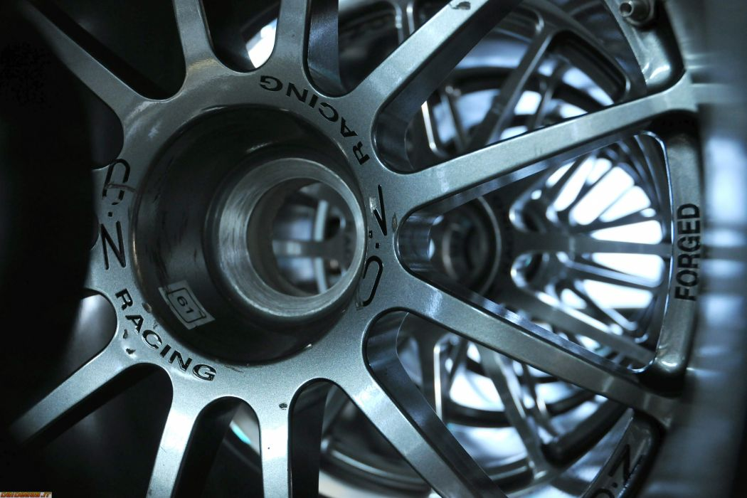 Oz Racing Forged wallpaper