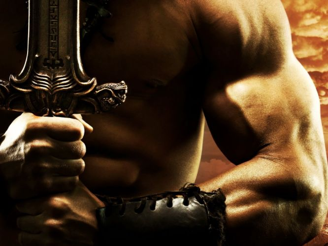 movies conan Conan the Barbarian wallpaper