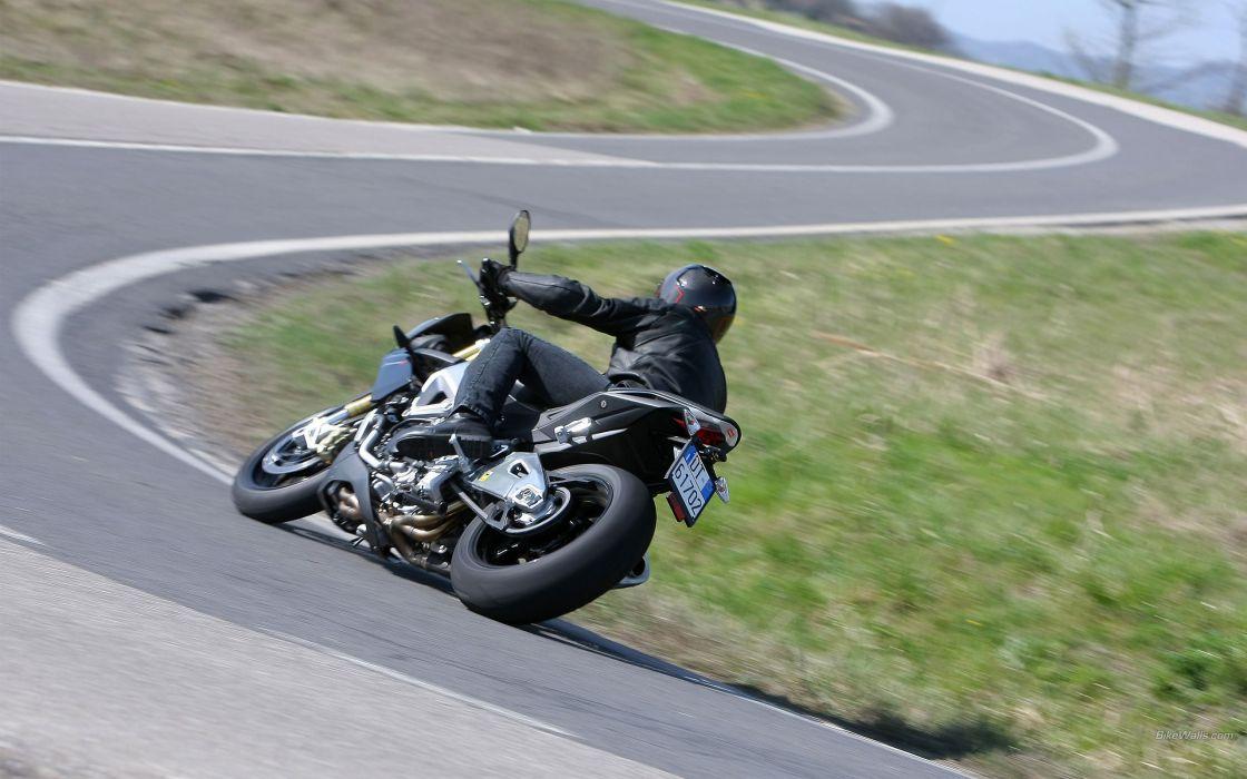 Aprilia motorbikes wallpaper