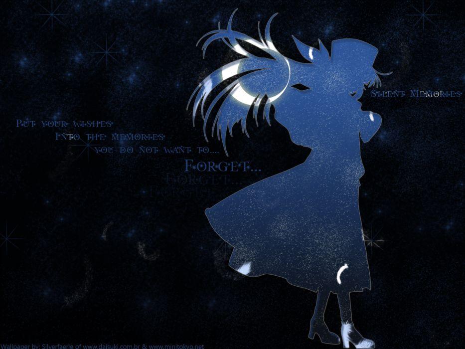Ef - A Tale Of Memories wallpaper