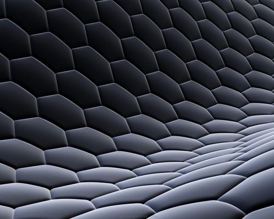 hexagon wallpaper