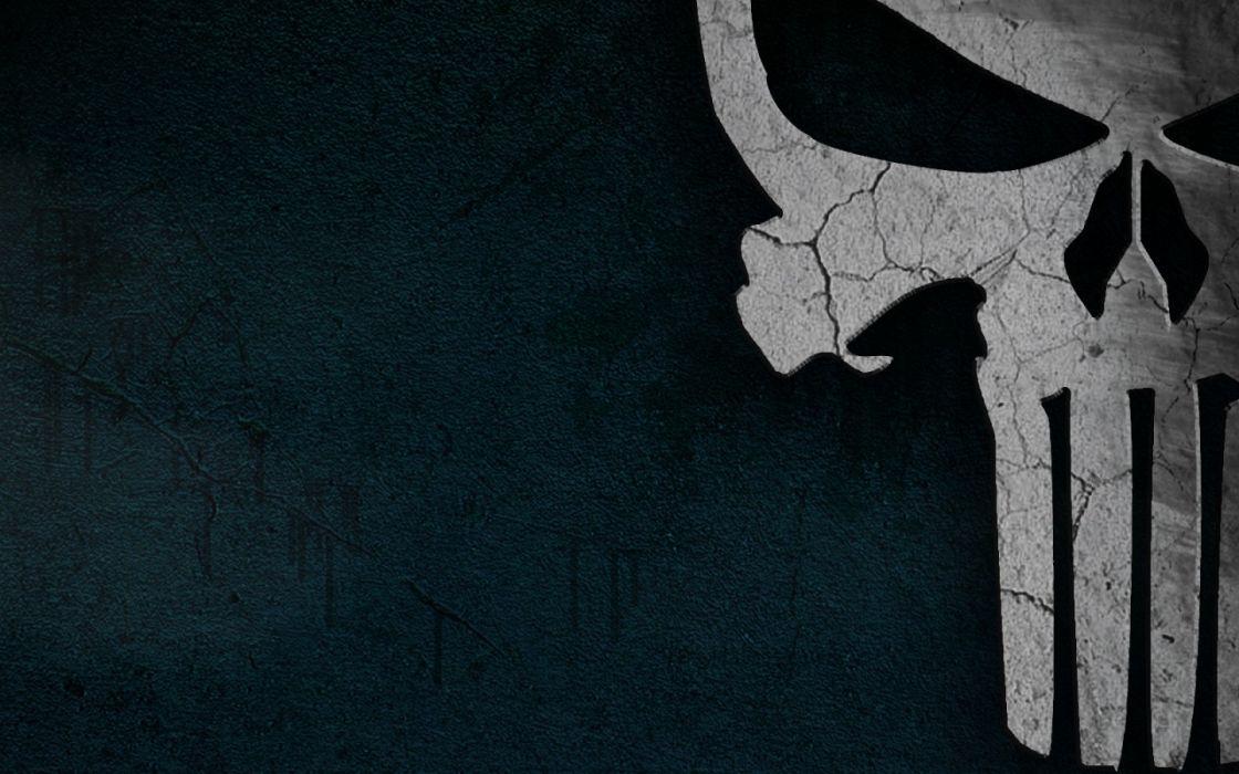 Marvel Comics Punisher wallpaper