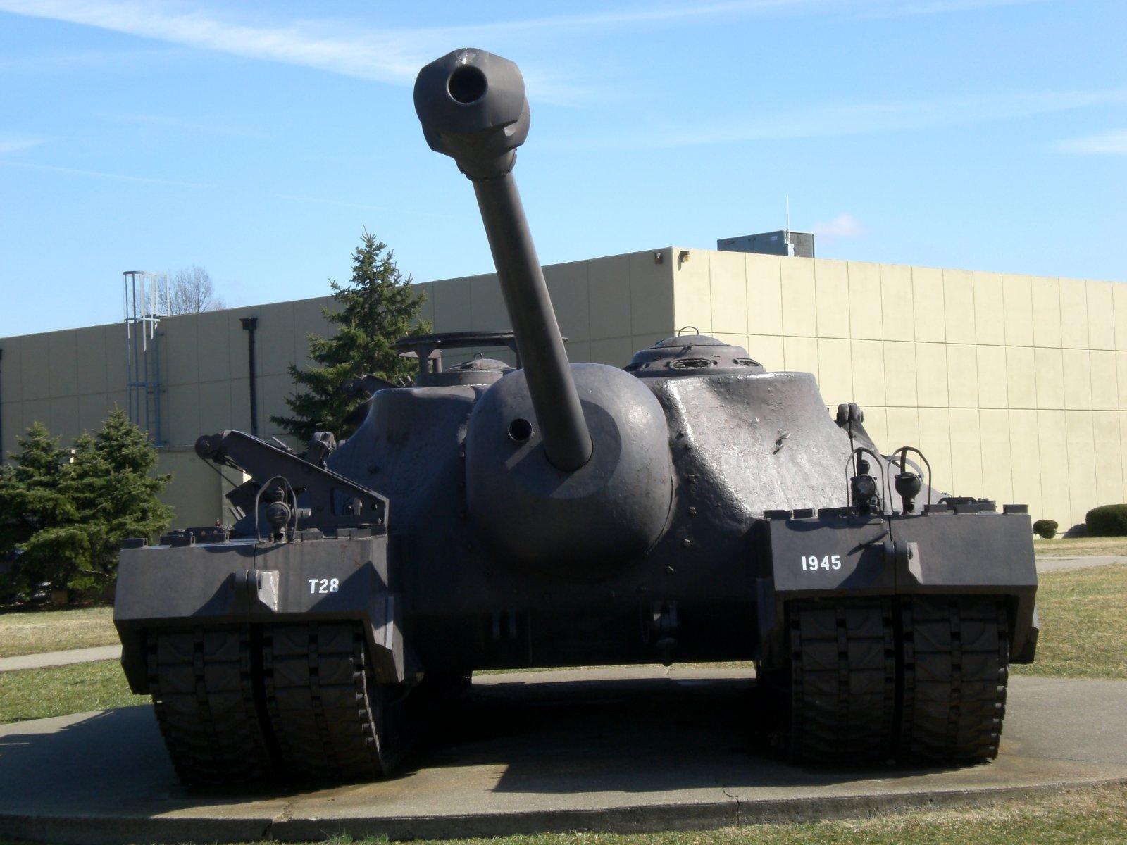War Thunder Tanks  T95 Doom Turtle DDay Map Gameplay