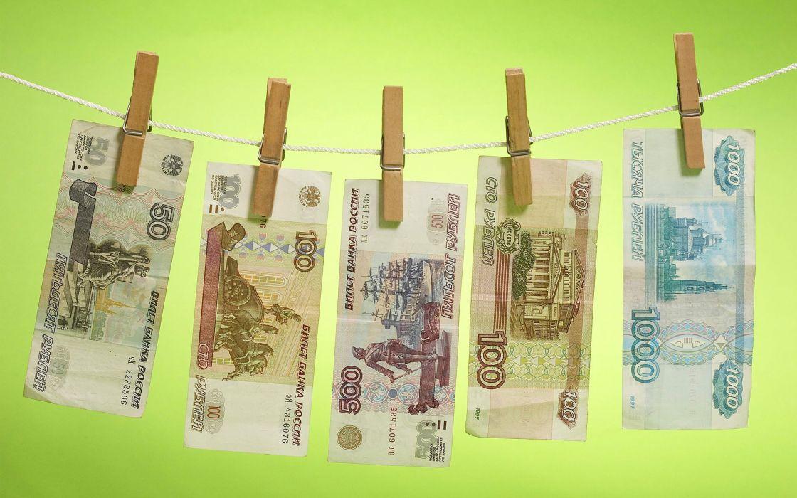 money clothespin Russian wallpaper