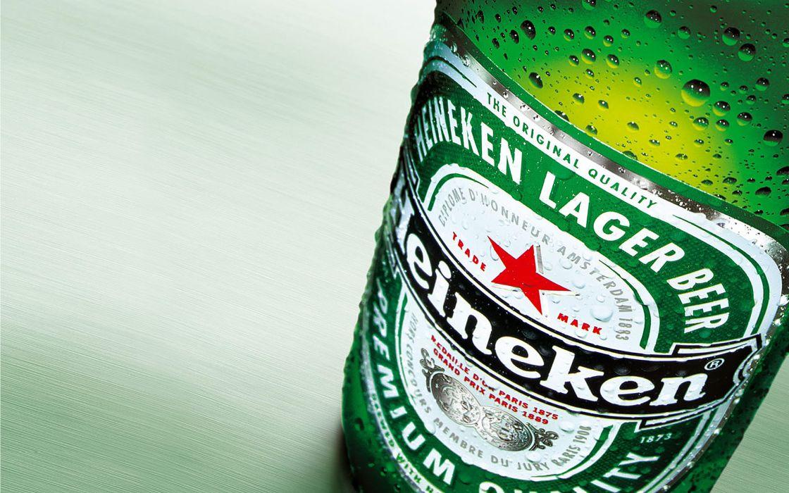 beers Heineken wallpaper