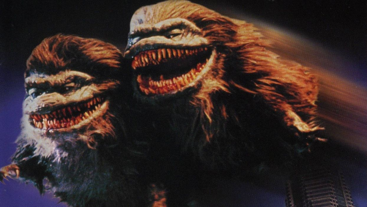 movies critters creatures science fiction wallpaper