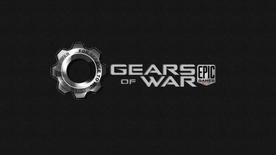 video games Gears of War wallpaper