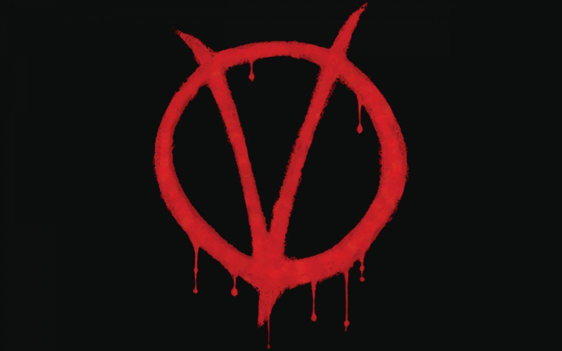 V For Vendetta Wallpaper 2560x1600 218361 Wallpaperup