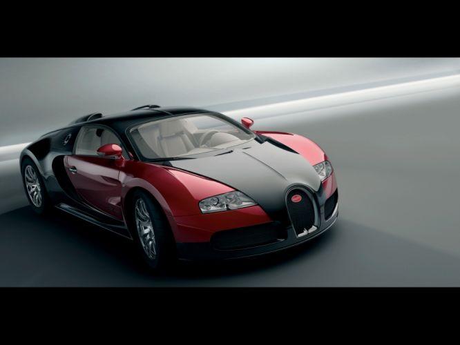 cars Bugatti Veyron vehicles wallpaper