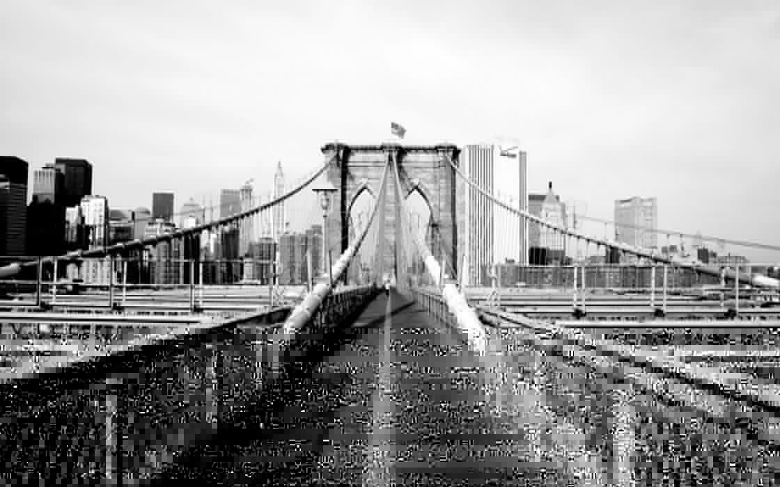 Brooklyn Bridge Wallpaper 1920x1200 218644 Wallpaperup