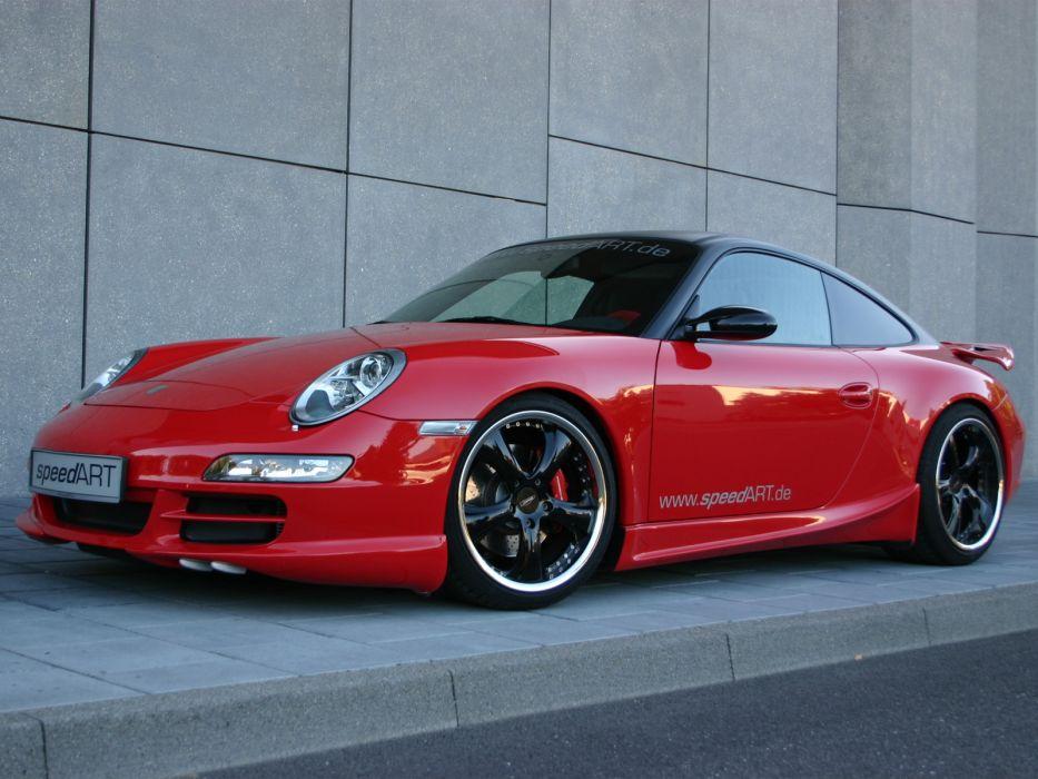 Porsche cars vehicles wallpaper