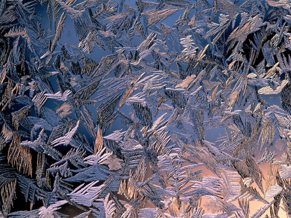 ice winter snow wallpaper