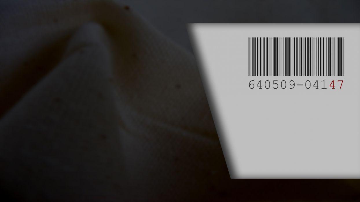 black red white barcode colors tissu beige 32bits wallpaper