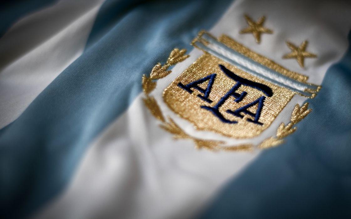 Argentina National Football Team wallpaper