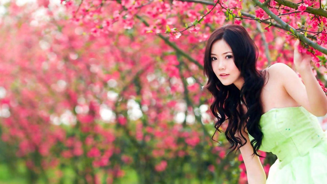 models wallpaper