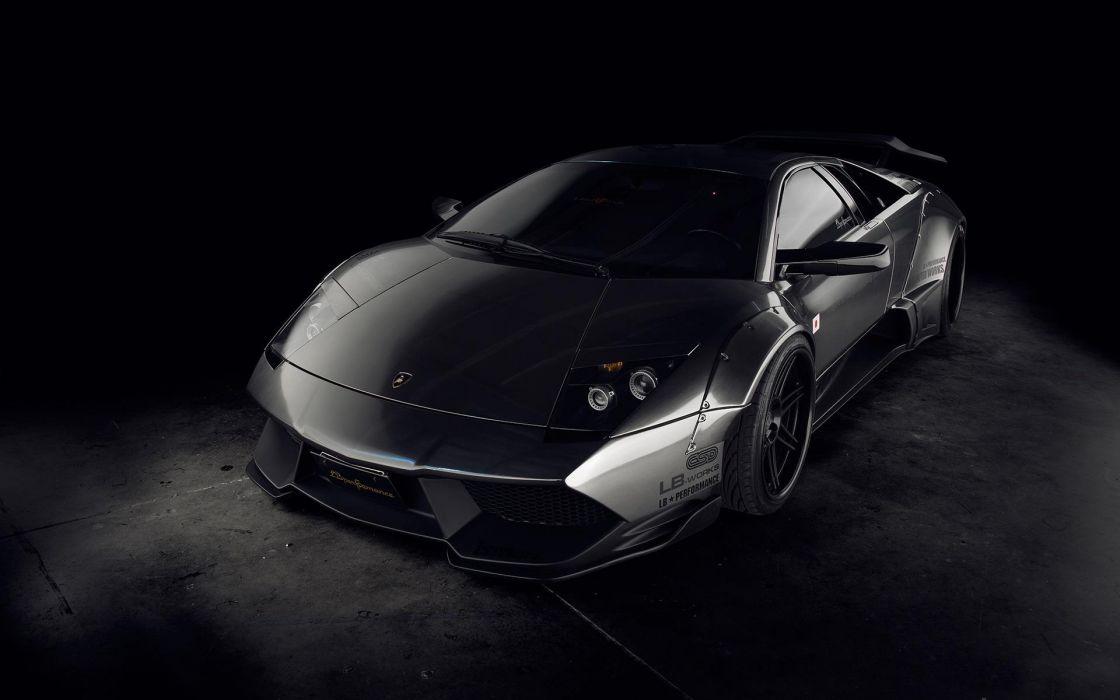 Lambo supercars Lamborghini Murcielago wallpaper ...