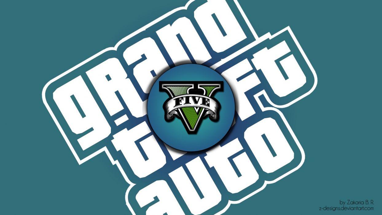 Grand Theft Auto zdesigns GTA V wallpaper