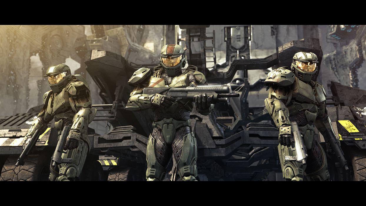 Halo Master Chief wallpaper