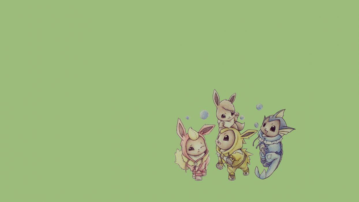 Pokemon h wallpaper