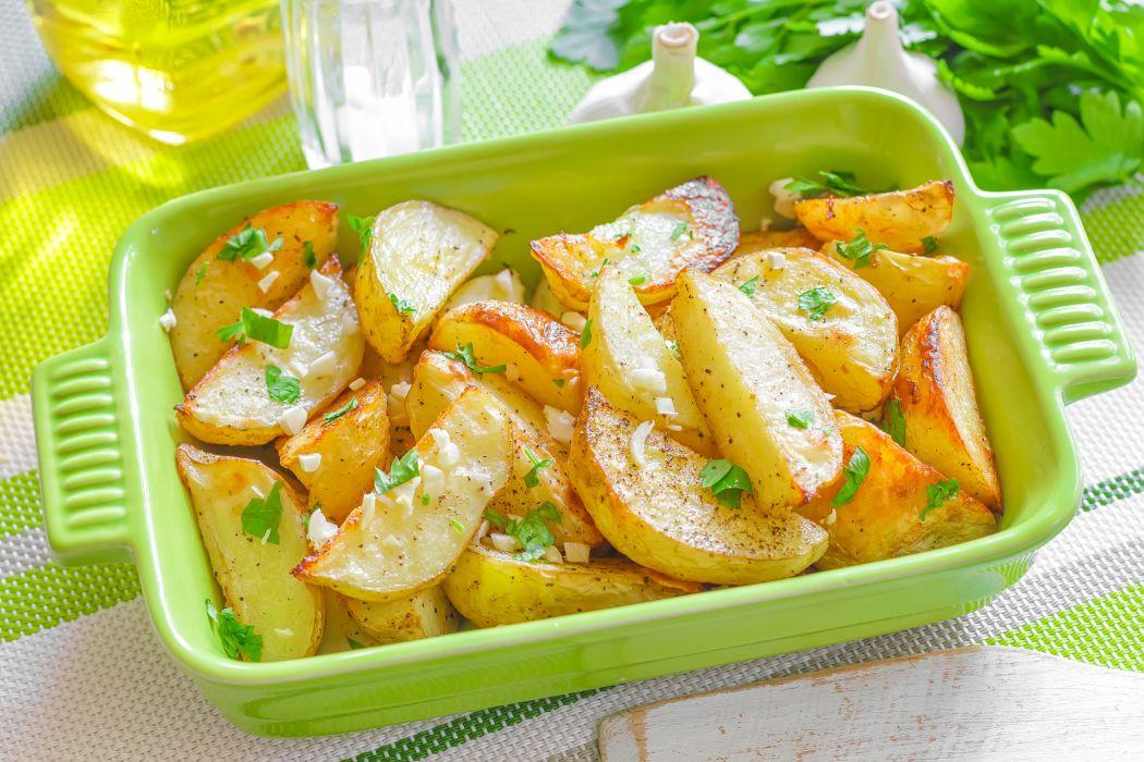 potatoes baked potato onion wallpaper