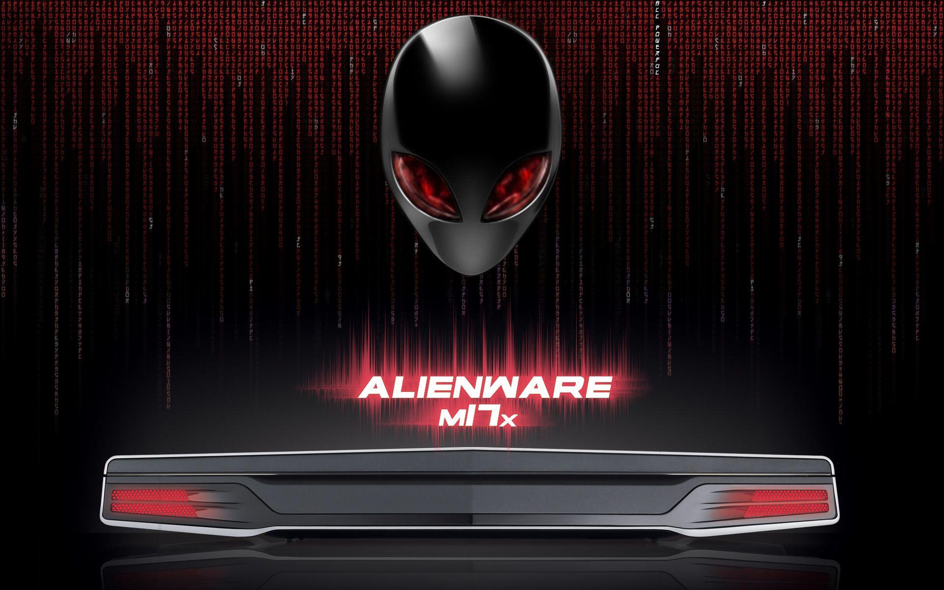 ALIENWARE computer alien (5) wallpaper | 1920x1200 ...