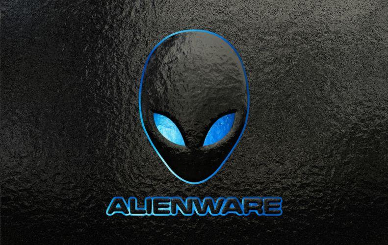 ALIENWARE computer alien (10) wallpaper