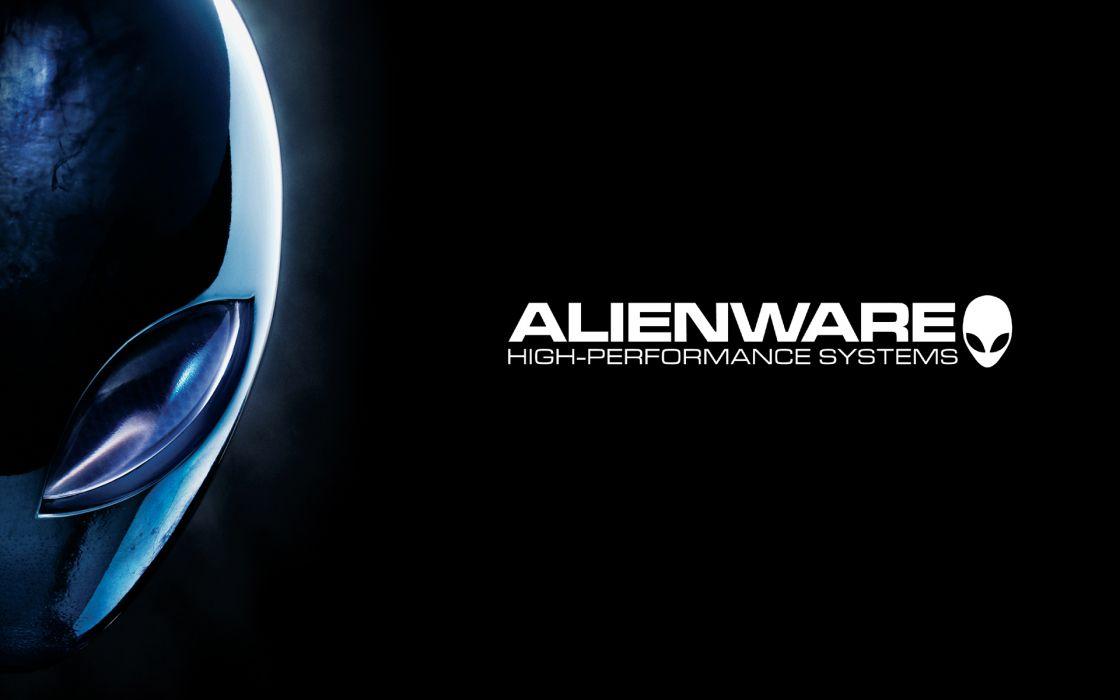 ALIENWARE computer alien (13) wallpaper