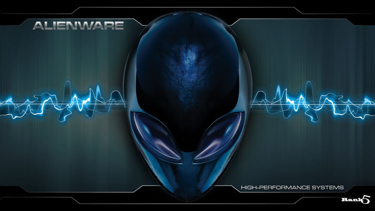 ALIENWARE computer alien (24) wallpaper