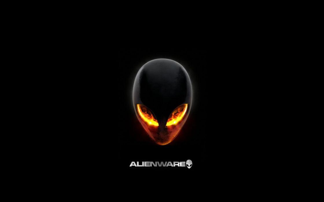 ALIENWARE computer alien (28) wallpaper