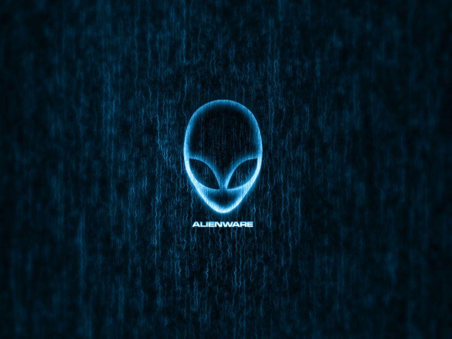 ALIENWARE computer alien (44) wallpaper