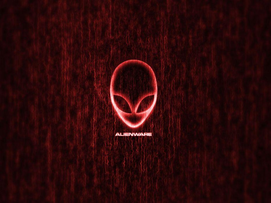 ALIENWARE computer alien (47) wallpaper