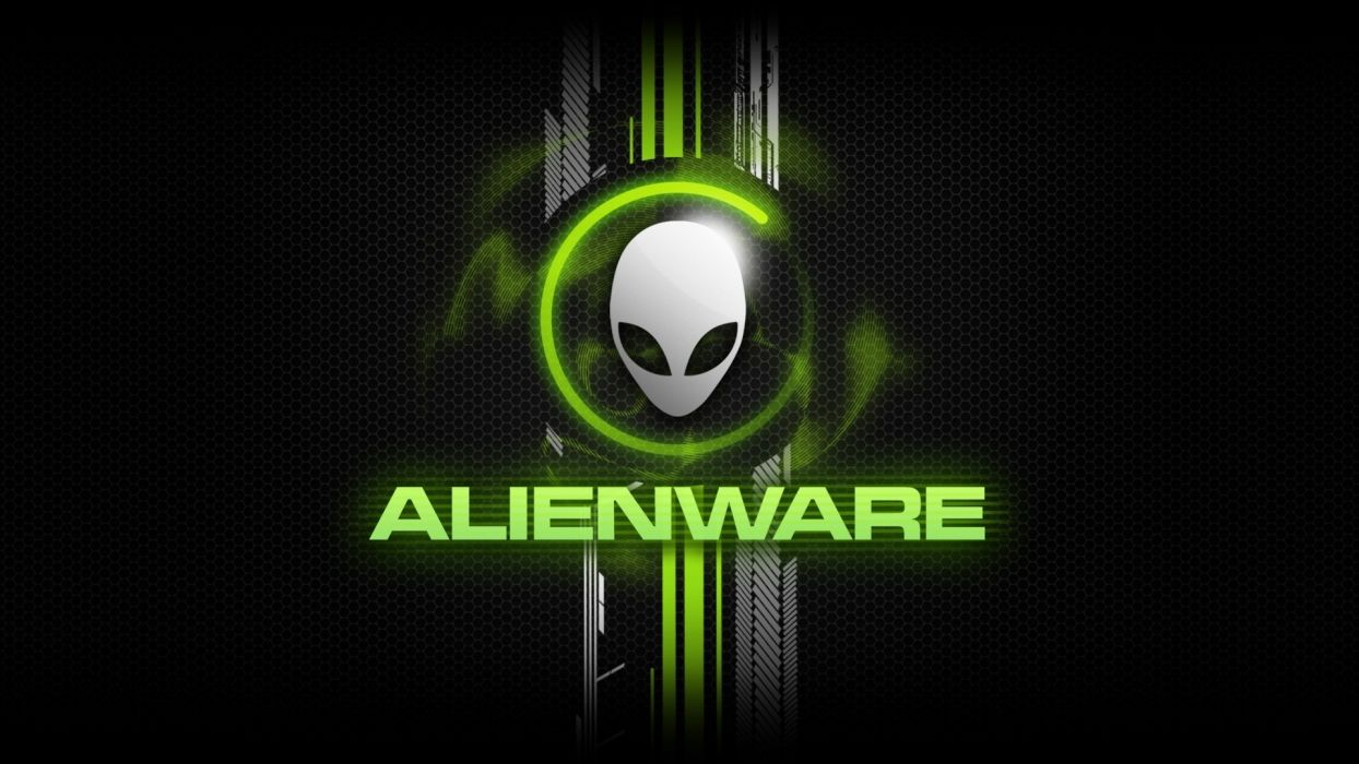 ALIENWARE computer alien (48) wallpaper