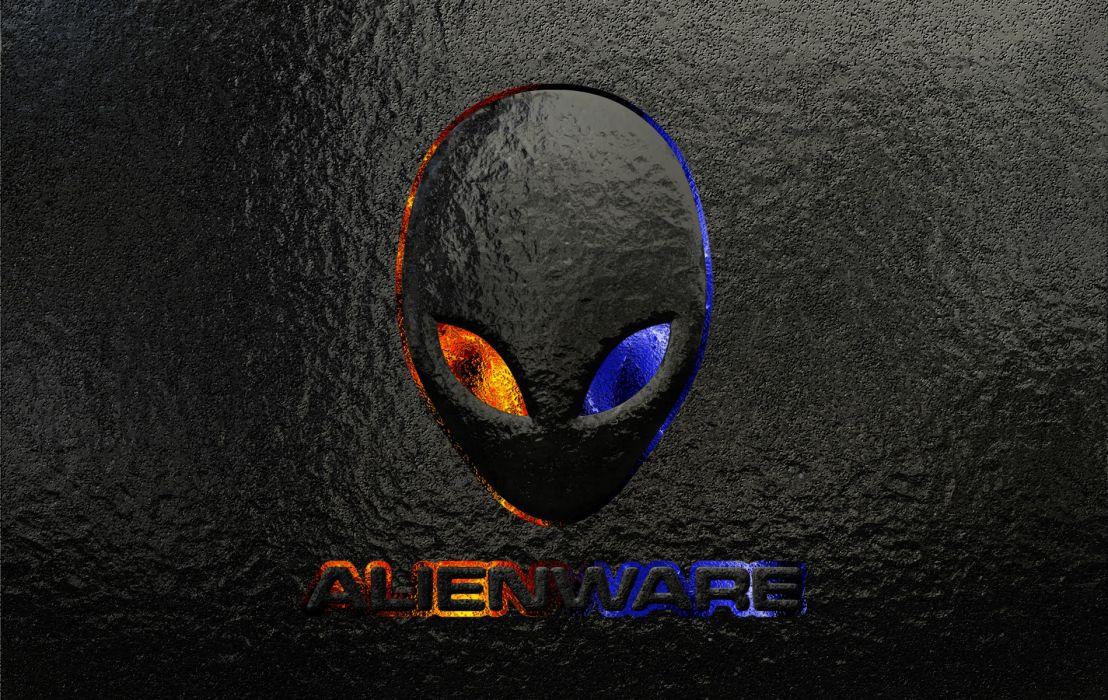 ALIENWARE computer alien (53) wallpaper