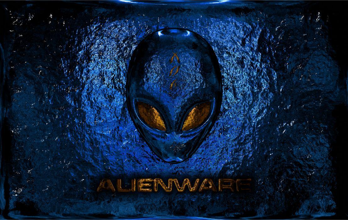 ALIENWARE computer alien (54) wallpaper
