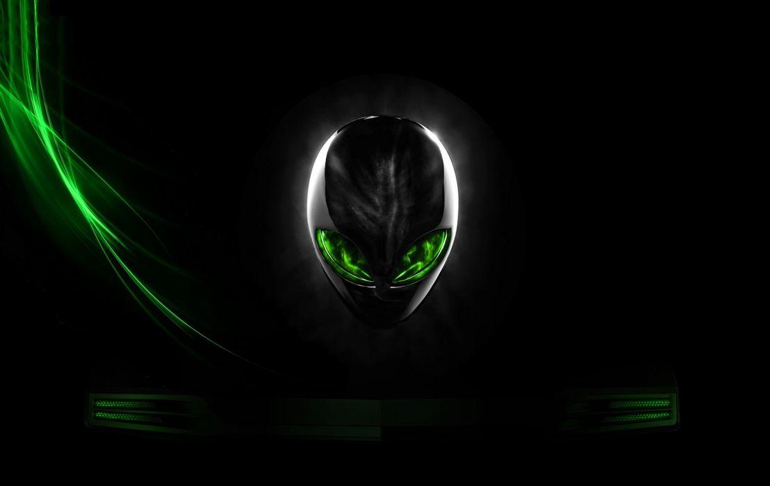 ALIENWARE computer alien (61) wallpaper