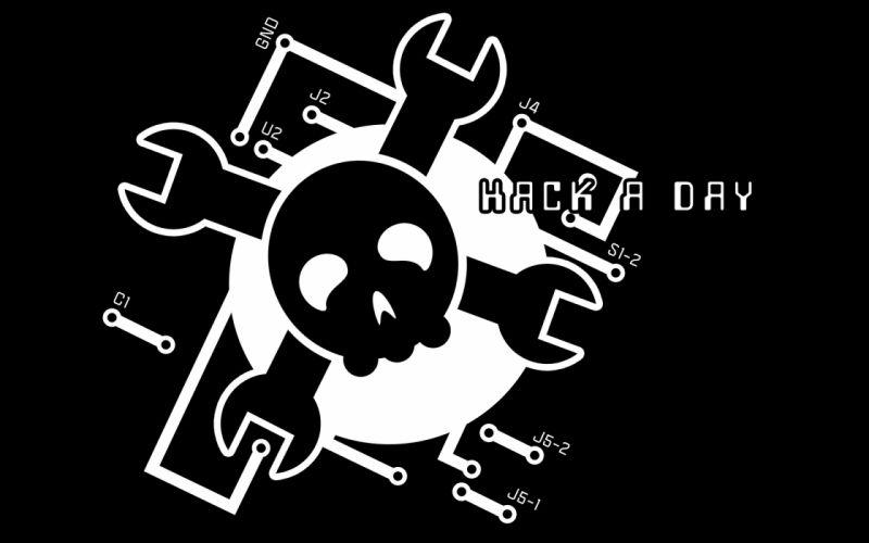 Hacker computer sadic dark anarchy (1) wallpaper
