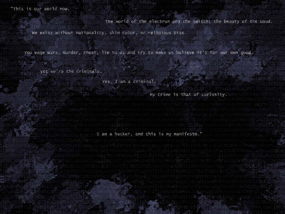 Hacker computer sadic dark anarchy (9) wallpaper