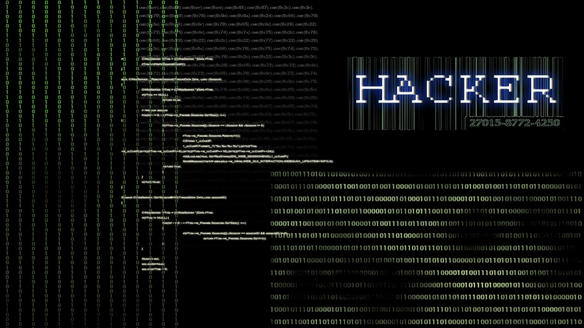 hacker wallpaper 1920x1080 - photo #15