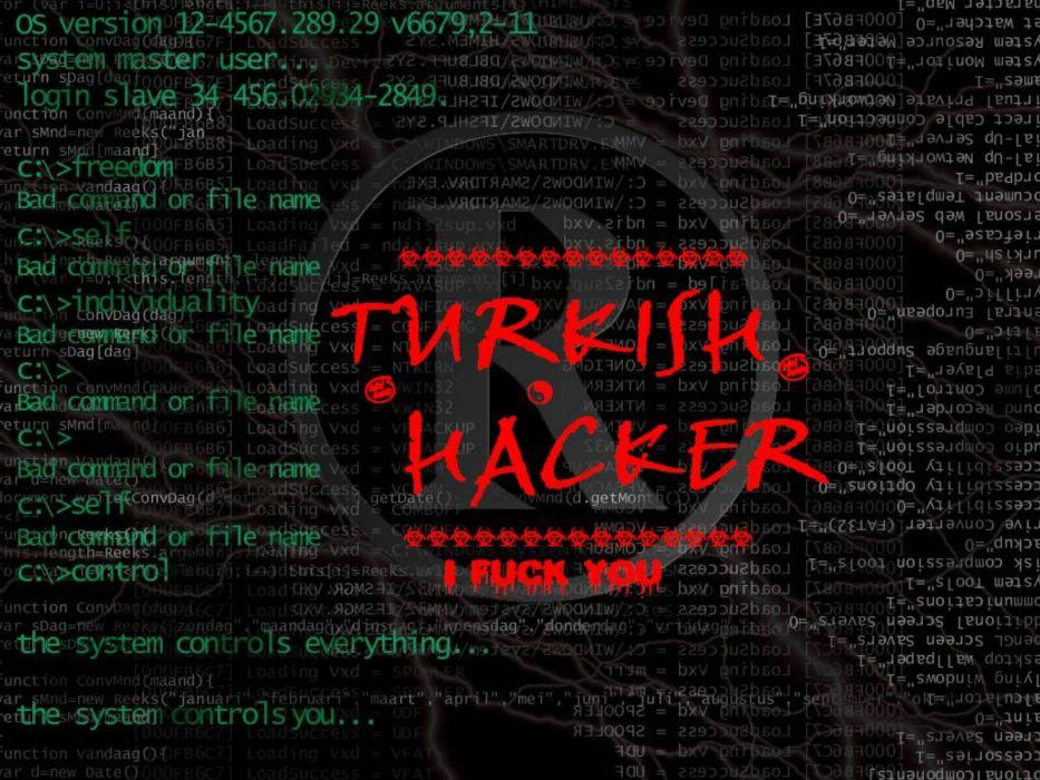 Hacker computer sadic dark anarchy (35) wallpaper