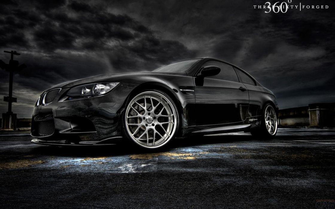 BMW SA wallpaper