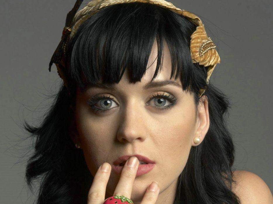 women Katy Perry singers wallpaper
