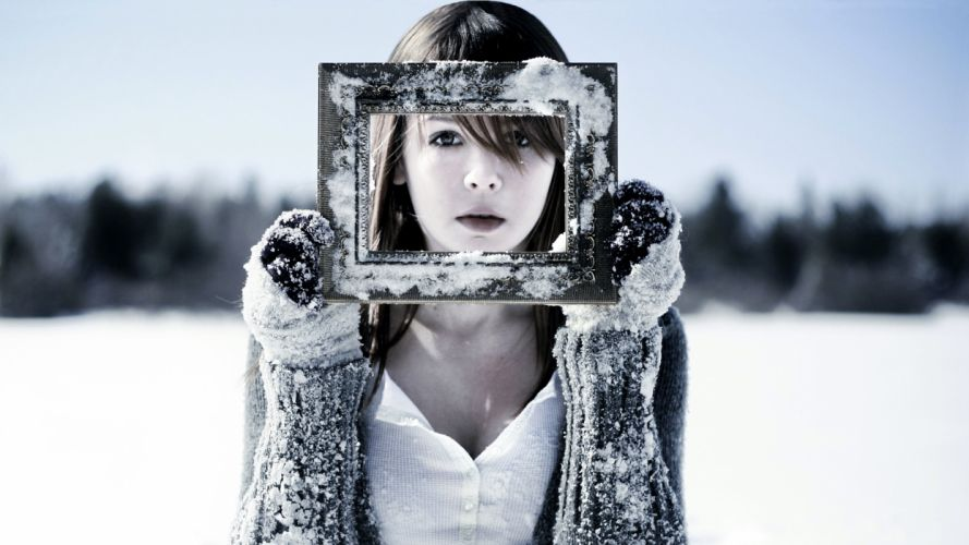 women snow white wallpaper
