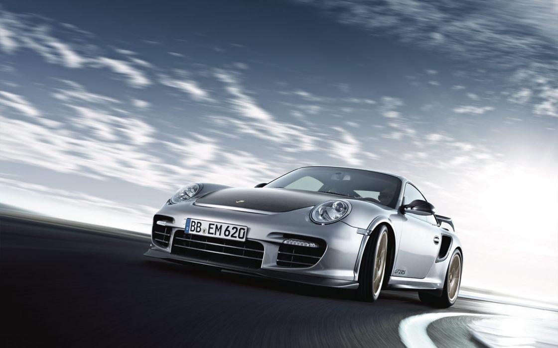 Porsche cars Porsche GT2 RS wallpaper