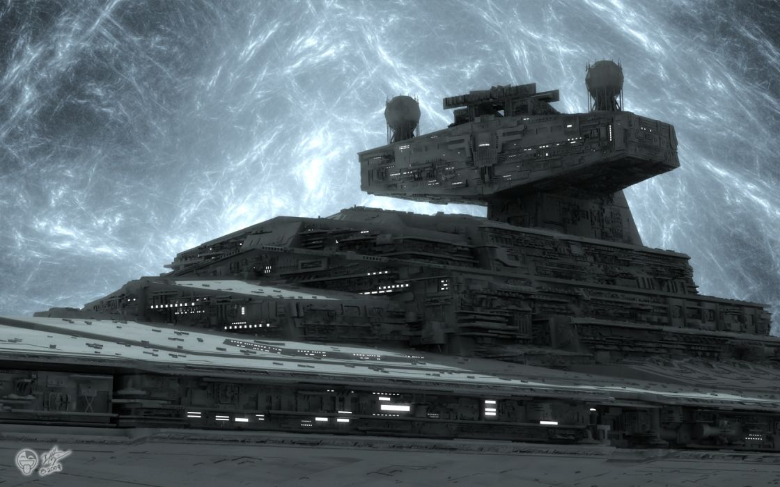 Star Wars outer space spaceships Star Destroyer wallpaper